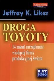 Droga Toyoty